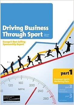 Amazon.com: Driving Business Through Sport: Analysis of