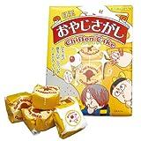 目玉おやじさがしシフォンケーキ 12個×1箱