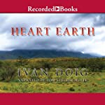 Heart Earth | Ivan Doig