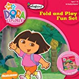 Dora the Explorer Fold and Play Fun Set