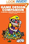 Game Design Companion: A Critical Ana...