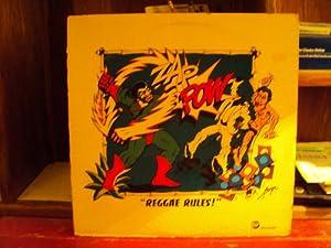 Reggae Rules