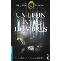 Un león entre hombres (Bestseller Internacional)