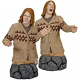 Fred and George Weasley Harry Potter Gentle Giant Exclusive Mini Busts