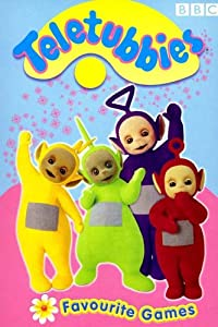Teletubbies Favourite Games [Import]