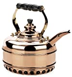 Simplex Heritage Tea Kettle, Copper Best Deals