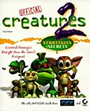 img - for Official Creatures 2: Strategies & Secrets by Simpson, Toby (1998) Paperback book / textbook / text book