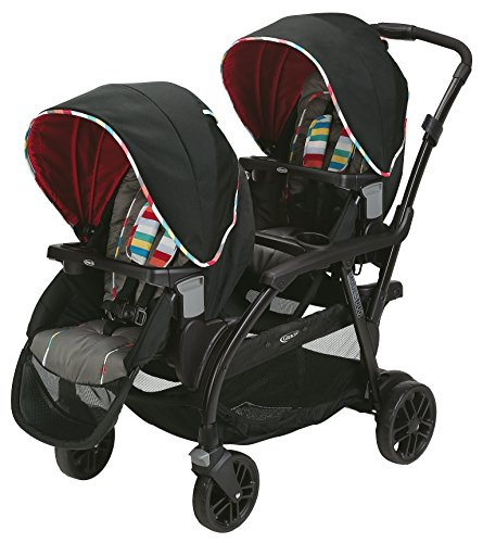 Discover Bargain Graco Modes Duo Stroller, Play