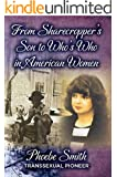 From Sharecropper's Son to Who's Who in American Women