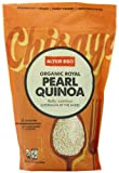 Alter Eco Organic Royal Pearl Quinoa, 16 Ounce Pouch (Pack of 8)