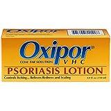 オキシポア乾癬ローション/ OXIPOR VHC Psoriasis Lotion 4oz [海外直送品][並行輸入品]