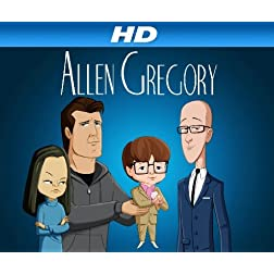Allen Gregory Season 1 [HD]