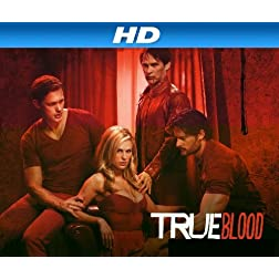True Blood Season 4 [HD]
