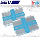 セブ SEV アスリートデバイス ゼロ スノボ・スキーなど操作性安定性向上