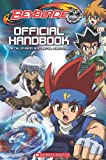img - for Beyblade: Official Handbook: Metal Fusion and Metal Masters book / textbook / text book