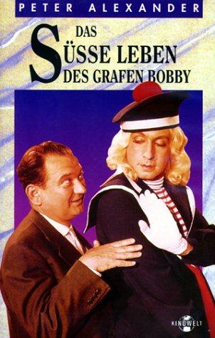 Das süße Leben des Grafen Bobby [VHS]