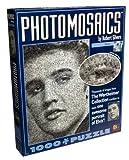 Photomosaic Elvis Presley Jigsaw Puzzle ...