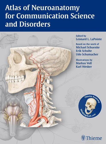 Atlas of Neuroanatomy for Communication Science and...