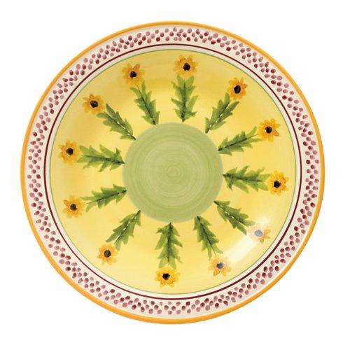 Cheap Pfaltzgraff Pistoulet Open Stock 9 1/2″ Sunflower Buffet Plate (B000H97QLA)