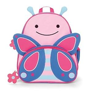 Skip Hop Zoo Pack - Butterfly by Skip Hop