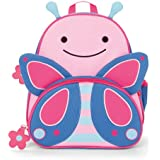Skip Hop Zoo Pack Little Kid Backpack,  Butterfly