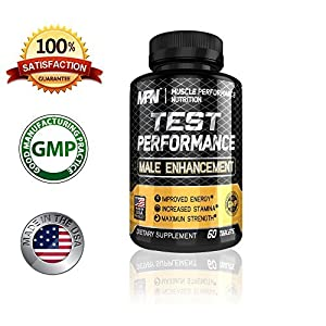 Best Testosterone booster and Male Enhancement formula for men