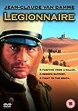 Legionnaire [DVD] [2010]