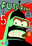 Futurama: Season 5 [DVD] [NTSC]
