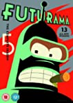 Futurama: Season 5 [DVD]
