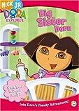 Dora the Explorer – Big Sister Dora