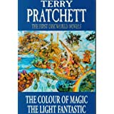 Discworld Novels I and II