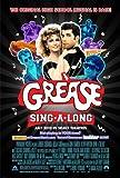 Grease Poster Movie F (27 x 40 Inches - 69cm x 102cm) John Travolta Olivia Newton-John Jeff Conaway Stockard Channing Didi Conn Eve Arden