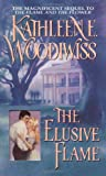 The Elusive Flame (0380807866) by Woodiwiss, Kathleen E.