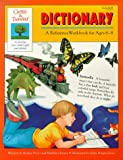 Dictionary (Gifted & Talented Reference Workbook Series)