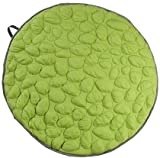 aBaby Nook LilyPad Playmat, Lawn