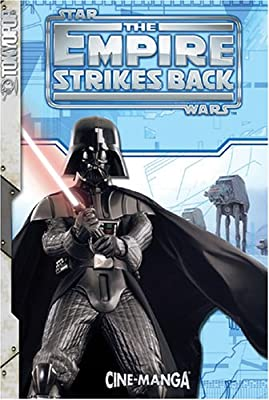 Star Wars: Episode 5 The Empire Strikes Back