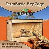 TerraBasic RepCage 80x50x50, Aération latérale