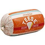 Teese - Vegan Cheddar Cheese, 10 Oz