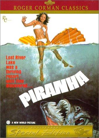 Piranha / Пираньи (1978)