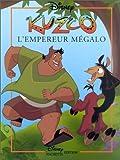 echange, troc Walt Disney productions - Kuzco : l'empereur mégalo