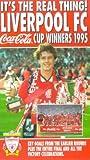 Liverpool Fc – Coca Cola Finals 95 [VHS]
