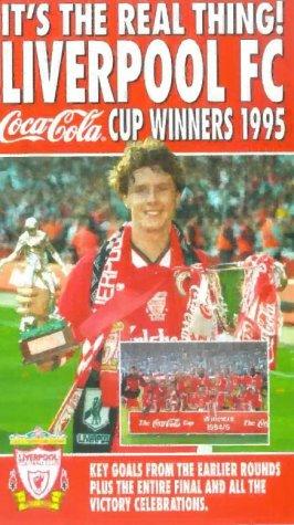 Liverpool Fc - Coca Cola Finals 95 [VHS]