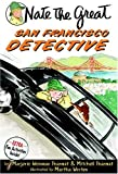img - for Nate the Great, San Francisco Detective book / textbook / text book