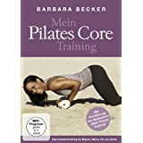 "Barbara Becker - Mein Pilates Core Trainingvon ""Barbara Becker"""