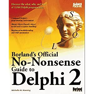 Essential Delphi 32