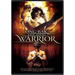 Ong-Bak - The Thai Warrior (2003)