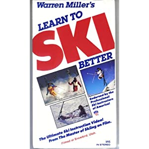 Learn to Ski Better movie