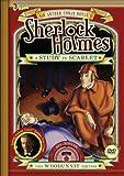 Sherlock Holmes: a Study in Scarlet [DVD]