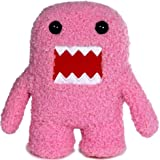 Domo 9 Inch Medium Plush Figure Pink Domo