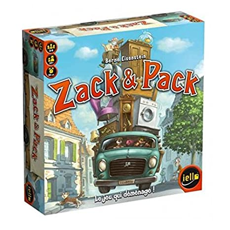 Zack Pack
